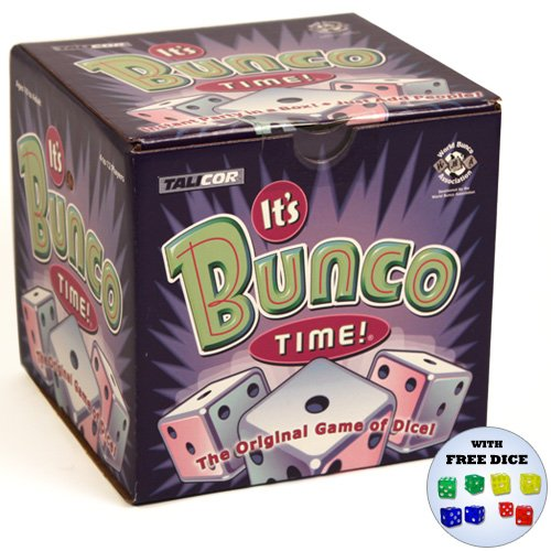 『5年保証』 It's Bunco Bunco Rainbow Time w/Free Rainbow Dice Pack It's B008F8Q648, BLOOM ONLINE STORE:1d7d76e6 --- cliente.opweb0005.servidorwebfacil.com