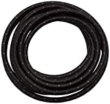 Russell 632003 Black -4AN 3' Hose