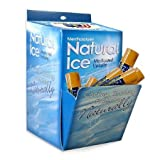 Natural Ice Medicated Lip Protectant /Sport Sunscreen, SPF 30, Multi-Pack 48 ea