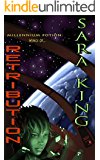 Wings of Retribution (Millennium Potion Book 1)