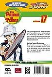 The Prince of Tennis, Vol. 17 (v. 15)