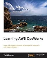 Learning AWS OpsWorks Front Cover