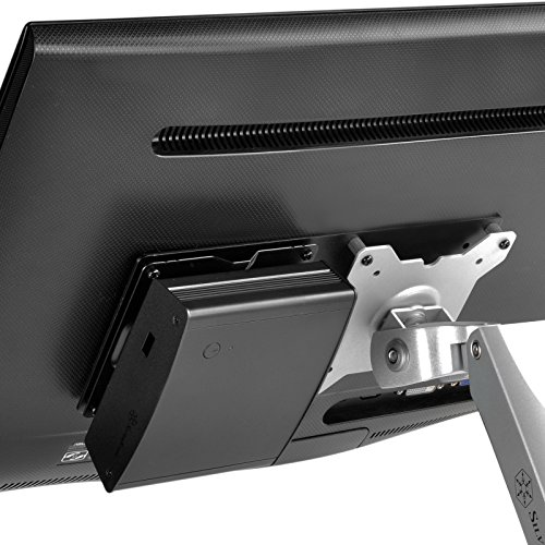SilverStone Technology NUC/Monitor Arm Extension Bracket
