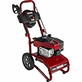 Craftsman 75287 2700psi 2.3GPM 4 Cycle Gas Powered Pressure...