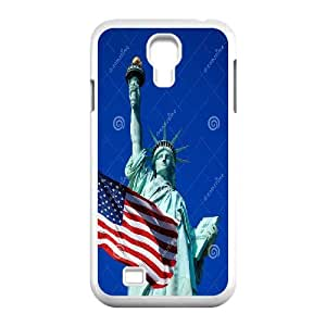 Unique Phone Case Design 20Statue of Liberty- For SamSung Galaxy S4 Case