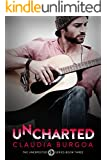 Uncharted (Unexpected Book 3)