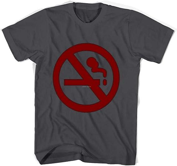 Amazon.com: Marceline No Smoking Shirt Tshirt New Wave Tee: Clothing