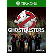 Amazon Lightning Deal 73% claimed: Ghostbusters - Xbox One