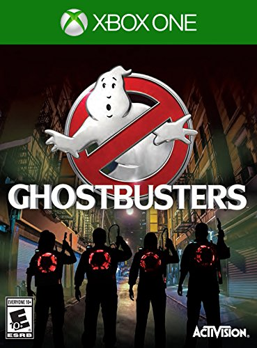 Ghostbusters - Xbox One (Best 4 Player Local Xbox One Games)