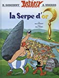 Asterix la Serpe d'Or