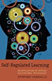 Self-Regulated Learning, Stephen Vassallo, 1433115336