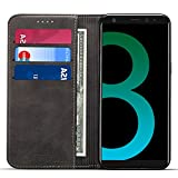 Samsung Galaxy S8 Leather Wallet Phone Case Flip - Best Reviews Guide