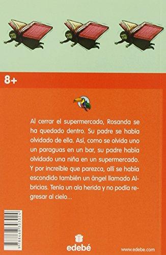 ROSANDA Y EL ANGEL (L+C) (LEER PARA SABER/EDB): Obra Colectiva Edebé: 9788468310640: Amazon.com: Books