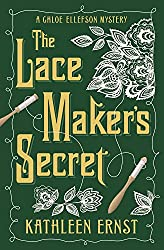 The Lacemaker's Secret (A Chloe Ellefson Mystery)