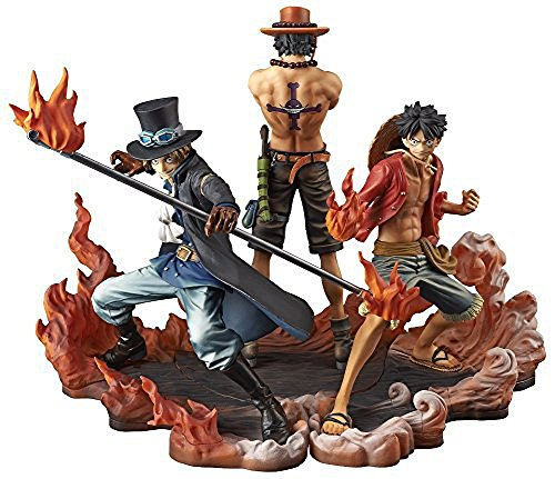 Banpresto One Piece Figure Brotherhood