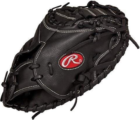 Rawlings GG Gamer Series Catchers Mitt, Left Hand Throw, 32.5-Inch