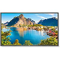 NEC E805 | 80 inch LED Backlit Commercial Grade Display
