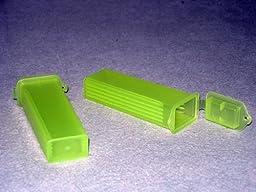 Slide Mailer - 5 Slide (Green) (100 per pack)
