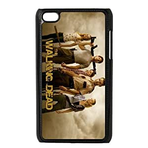 Ipod Touch 4 Phone Case The Walking Dead F5J8409