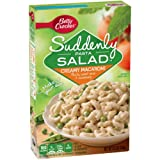 Betty Crocker Suddenly Pasta Salad, Creamy Macaroni (Pack of 24)