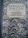 Journals of John D. Lee, 1846-47 and 1859, , 0874802423