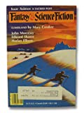 img - for The Magazine of Fantasy and Science Fiction September 1987 (Vol. 73, No. 3) book / textbook / text book