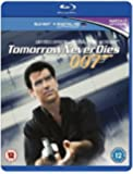 Tomorrow Never Dies [Blu-ray + UV Copy] [1997]