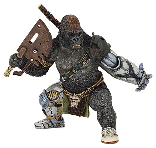 Papo Fantasy World Figure, Gorilla -
