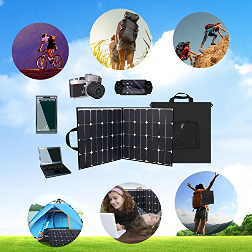 Upgraded-Sunpower-Solar-Panel-55A-18V-100W-Portable-Foldable-Solar-Panel-Charger-for-Outdoors-Hunting-Hiking-Camping-Fishing-RVBoat
