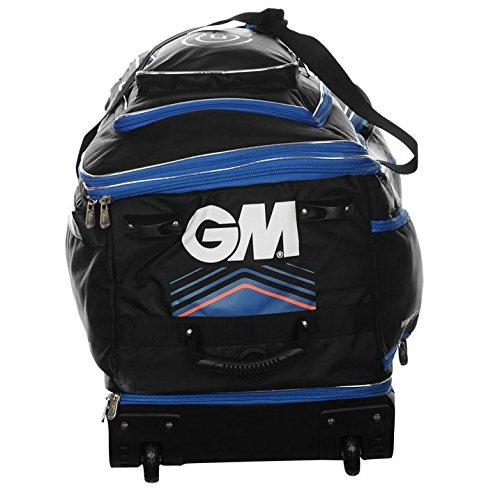 Gunn And Moore Original Cricket Bag - 9