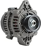 DB Electrical ADR0424 Indmar Marine New Alternator For 8600002, 20827 11Si 95 Amp, Indmar Marine Alternator Delco 11Si 12 Volt 95 Amp 8400013 4-6451 575014 400-12213 400-12300 8723 18-6451 1-3166-11DR