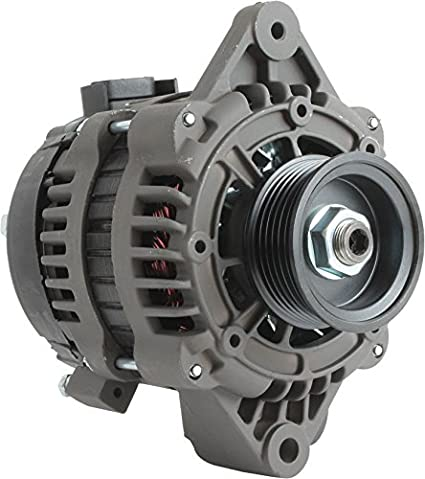 Amazon Db Electrical Adr0424 Indmar Marine New Alternator For. Db Electrical Adr0424 Indmar Marine New Alternator For 8600002 20827 11si 95. Wiring. Delco 24si Alternator Wiring Diagram At Scoala.co