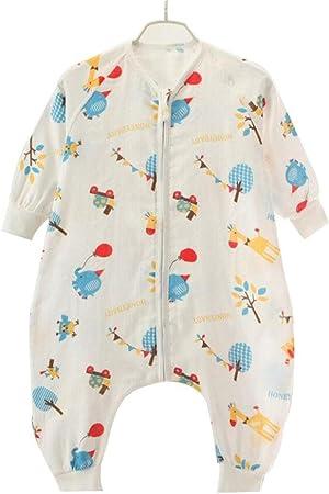 Bebé saco de dormir Saco para bebé pijama escalada ropa capa ...