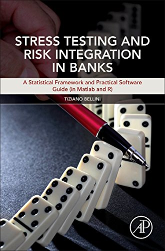 Stress Testing and Risk Integration in Banks: A Statistical Framework and Practical Software Guide (in Matlab and ()