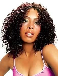 Amazon.com : Zury Human Hair Wet-N-Wavy ULTRA SUPER WEAVE ...