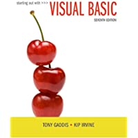 Starting Out With Visual Basic (7th Edition)