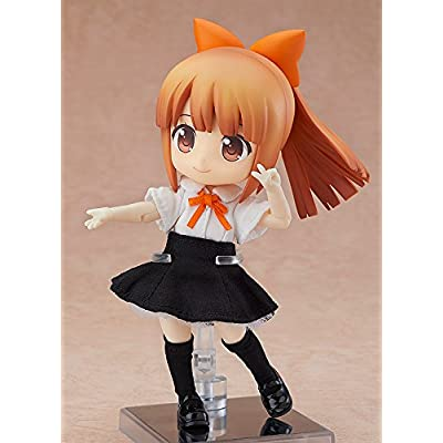 Good Smile Original Character: Emily Nendoroid Doll Action Figure: Toys & Games