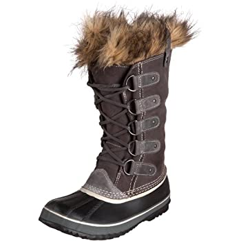 Top Women's Snow Boots