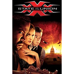 Ratings and reviews for XXX: State Of The Union
