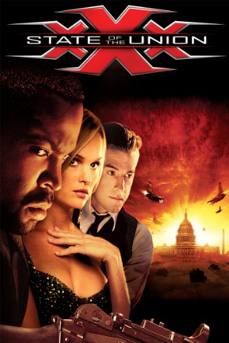 XXX: State Of The Union ()
