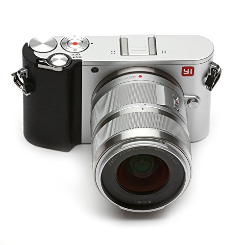 YI M1 Mirrorless Digital Camera