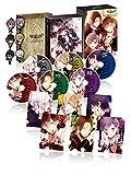 Animation - Diabolik Lovers DVD Box (6DVDS) [Japan LTD DVD] MFBT-9002