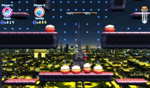 Amazon.com: The Smurfs 2 - Xbox 360: UbiSoft: Video Games