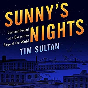 Sunny's Nights Audiobook