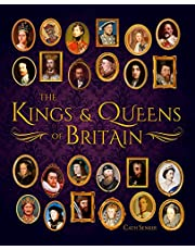 The Kings & Queens of Britain