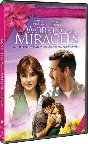 Working Dvd - Working Miracles