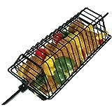 Napoleon Rotisserie 64003 Tumble Basket, Non-stick