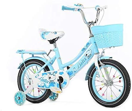 SXZHSM Bicicleta Infantil, Bicicleta Exterior Masculina Y Femenina ...
