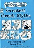 The Comic Strip Greatest Greek Myths