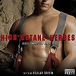 High Octane Heroes: Erotic Romance for Women   Delilah Devlin